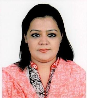 Amia Afreen